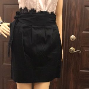 BCBG SKIRT size s missing Into your tags